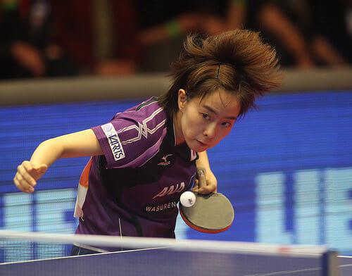 この画像は、サイトの記事「卓球 石川佳純 世界卓球2015 蘇州 おすすめYouTube無料動画まとめ集!」のイメージ写真画像として利用しています。