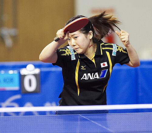 この画像は、サイトの記事「卓球 全日本選手権 福原愛 おすすめYouTube無料動画まとめ集!」のイメージ写真画像として利用しています。