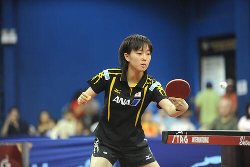 この画像は、サイトの記事「卓球 全日本選手権 石川佳純 おすすめYouTube無料動画まとめ集!」のイメージ写真画像として利用しています。