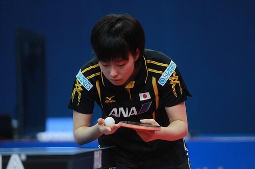 この画像は、サイトの記事「卓球 石川佳純 アジア大会 ハイライト おすすめYouTube無料動画まとめ集!」のイメージ写真画像として利用しています。
