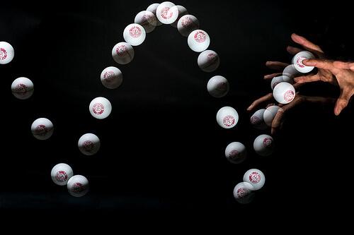 この画像は、サイトの記事「卓球知恵袋 レシーブ おすすめ YouTube視聴無料動画 まとめてご紹介!」のイメージ写真画像として利用しています。
