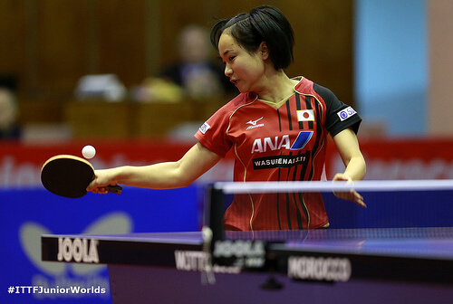 この画像は、サイトの記事「卓球 伊藤美誠 オリンピック おすすめYouTube無料動画まとめ集!」のイメージ写真画像として利用しています。