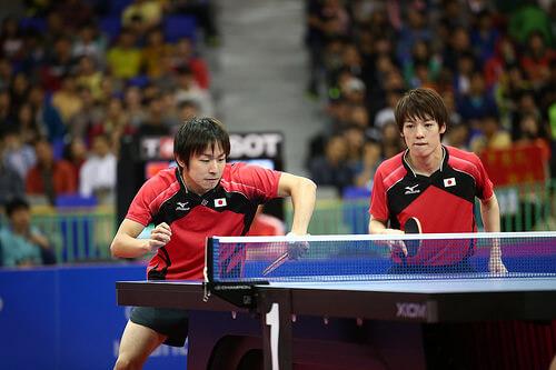 この画像は、サイトの記事「卓球 丹羽孝希 チキータ おすすめYouTube無料動画まとめ集!」のイメージ写真画像として利用しています。