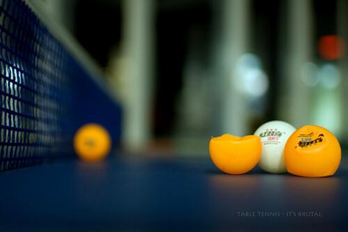 この画像は、サイトの記事「ラージボール卓球 サーブ おすすめYouTube無料動画まとめ集!」のイメージ写真画像として利用しています。