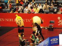 この画像は、サイトの記事「全農杯 全日本卓球 ホープス カブ バンビの部 おすすめYouTube無料動画まとめ集!」のイメージ写真画像として利用しています。