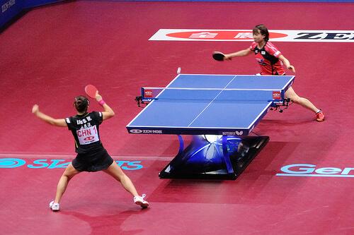 この画像は、サイトの記事「全日本卓球選手権大会 2016 おすすめYouTube無料動画まとめ集!」のイメージ写真画像として利用しています。