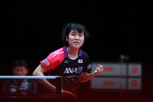 この画像は、サイトの記事「卓球ワールドカップ2016女子 平野美宇 おすすめYouTube無料動画まとめ集!」のイメージ写真画像として利用しています。