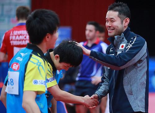 この画像は、サイトの記事「世界ジュニア卓球選手権 2016 おすすめYouTube無料動画まとめ集!」のイメージ写真画像として利用しています。