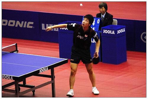 この画像は、サイトの記事「全日本卓球選手権大会 2017 男子 おすすめYouTube無料動画まとめ集!」のイメージ写真画像として利用しています。