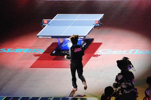 この画像は、サイトの記事「全日本卓球選手権大会 2017 おすすめYouTube無料動画まとめ集!」のイメージ写真画像として利用しています。