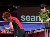 この画像は、サイトの記事「韓国オープン 卓球 2017 おすすめYouTube無料動画まとめ集!」のイメージ写真画像として利用しています。