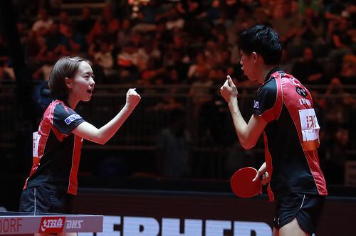 この画像は、サイトの記事「世界卓球2017 ダブルス おすすめYouTube無料動画まとめ集!」のイメージ写真画像として利用しています。