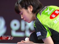 この画像は、サイトの記事「韓国オープン 卓球 平野美宇 おすすめYouTube無料動画まとめ集!」のイメージ写真画像として利用しています。