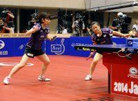 この画像は、サイトの記事「ジャパンオープン 卓球 女子 おすすめYouTube無料動画まとめ集!」のイメージ写真画像として利用しています。