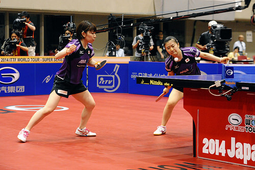 この画像は、サイトの記事「ジャパンオープン 卓球 2016 おすすめYouTube無料動画まとめ集!」のイメージ写真画像として利用しています。