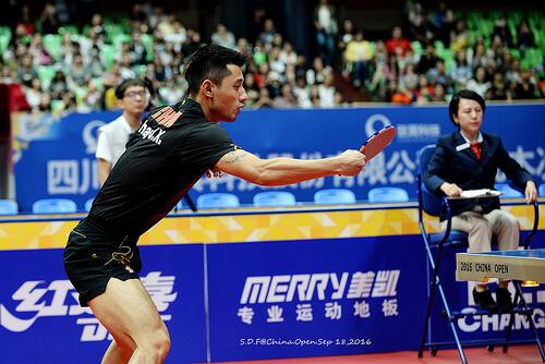 この画像は、サイトの記事「中国オープン 卓球 2016 おすすめYouTube無料動画まとめ集!」のイメージ写真画像として利用しています。