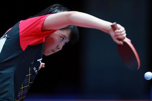 この画像は、サイトの記事「卓球 アジア選手権 平野美宇 おすすめYouTube無料動画まとめ集!」のイメージ写真画像として利用しています。