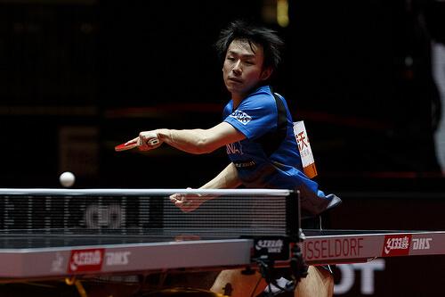 この画像は、サイトの記事「卓球 アジア選手権 丹羽 おすすめYouTube無料動画まとめ集!」のイメージ写真画像として利用しています。
