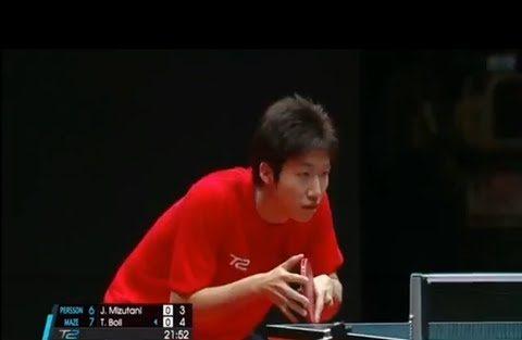 この画像は、サイトの記事「卓球 新プロリーグ T2APAC おすすめYouTube無料動画まとめ集!」のイメージ写真画像として利用しています。