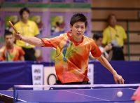 この画像は、サイトの記事「インターハイ 卓球 男子 ネットで話題 YouTube注目無料視聴動画ご紹介!」のイメージ写真画像として利用しています。