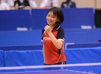 この画像は、サイトの記事「インターハイ 卓球 女子 ネットで話題 YouTube注目無料視聴動画ご紹介!」のイメージ写真画像として利用しています。