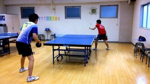 この画像は、サイトの記事「卓球芸人 試合 ネットで話題 YouTube注目無料視聴動画ご紹介!」のイメージ写真画像として利用しています。