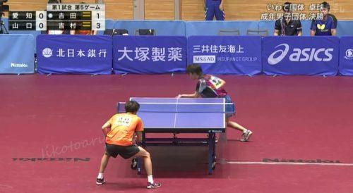 この画像は、サイトの記事「おすすめ『国体 卓球 成人男子 まとめ』 ネットで話題 YouTube無料動画ご紹介!」のイメージ写真画像として利用しています。