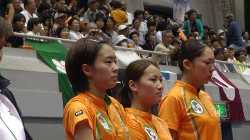 この画像は、サイトの記事「おすすめ『国体 卓球 成年女子 まとめ』 ネットで話題 YouTube無料動画ご紹介!」のイメージ写真画像として利用しています。
