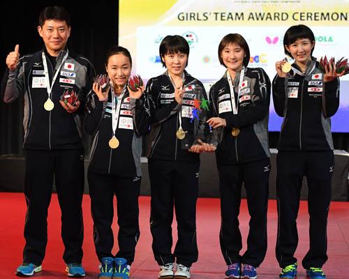 この画像は、サイトの記事「卓球 世界ジュニア選手権 ネットで話題 YouTube注目無料視聴動画ご紹介!」のイメージ写真画像として利用しています。