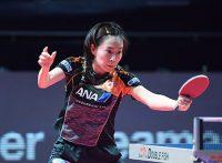 この画像は、サイトの記事「卓球 グランドファイナル 石川佳純 ネットで話題 YouTube注目無料視聴動画ご紹介!」のイメージ写真画像として利用しています。