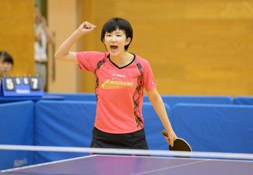 この画像は、サイトの記事「卓球 世界ジュニア選手権 選考会 ネットで話題 YouTube注目無料視聴動画ご紹介!」のイメージ写真画像として利用しています。