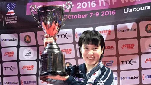 この画像は、サイトの記事「卓球ワールドカップ 決勝 ネットで話題 YouTube注目無料視聴動画ご紹介!」のイメージ写真画像として利用しています。