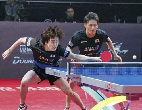 この画像は、サイトの記事「卓球 グランドファイナル 森薗 大島 ネットで話題 YouTube注目無料視聴動画ご紹介!」のイメージ写真画像として利用しています。