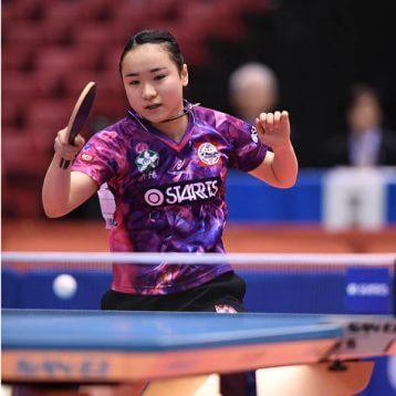 この画像は、サイトの記事「全日本卓球選手権 女子 ネットで話題 YouTube注目無料視聴動画ご紹介!」のイメージ写真画像として利用しています。