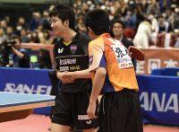 この画像は、サイトの記事「全日本卓球選手権 2018 ネットで話題 YouTube注目無料視聴動画ご紹介!」のイメージ写真画像として利用しています。