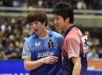 この画像は、サイトの記事「全日本卓球選手権 ダブルス ネットで話題 YouTube注目無料視聴動画ご紹介!」のイメージ写真画像として利用しています。