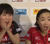 このイメージ画像は、このサイト記事「伊藤美誠 vs 平野美宇 おすすめ動画&人気YouTubeランキングまとめ!」のアイキャッチ画像として利用しています。
