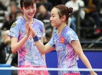このイメージ画像は、このサイト記事「全日本卓球選手権 ダブルス おすすめ動画&人気YouTubeランキングまとめ!」のアイキャッチ画像として利用しています。