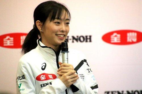 このイメージ画像は、このサイト記事「石川佳純 インタビュー おすすめ動画&人気YouTubeランキングまとめ!」のアイキャッチ画像として利用しています。