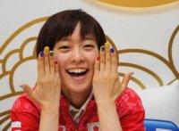 このイメージ画像は、このサイト記事「石川佳純 おすすめ動画&人気YouTubeランキングまとめ!」のアイキャッチ画像として利用しています。