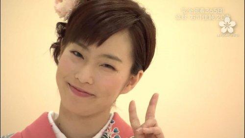 このイメージ画像は、このサイト記事「石川佳純 かわいい おすすめ動画&人気YouTubeランキングまとめ!」のアイキャッチ画像として利用しています。