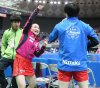 全日本卓球選手権『混合』無料視聴 最新 YouTube & 歴代 動画人気ベスト5
