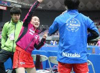 このイメージ画像は、このサイト記事「全日本卓球選手権 混合ダブルス おすすめ動画&人気YouTubeランキングまとめ!」のアイキャッチ画像として利用しています。