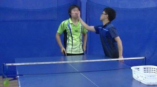 この画像は本文(このサイトの記事)「卓球芸人 田中 YouTube人気動画 おすすめ3選 視聴は連続再生で続けてOK」の記事を補足する画像として利用しています。