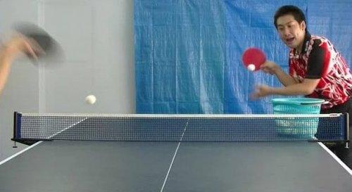 この画像は本文(このサイトの記事)「卓球芸人 コーチ YouTube人気動画 思わず笑ってしまう おすすめ2選」の記事を補足する画像として利用しています。